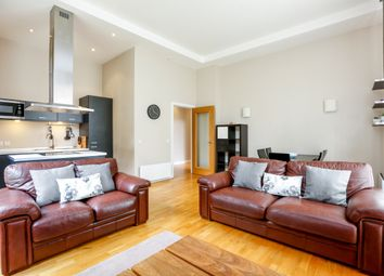 Thumbnail 3 bed flat to rent in Gilbert Scott Building, Scott Avenue, London