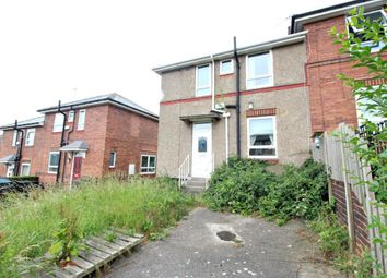 Thumbnail 3 bed semi-detached house for sale in Nunnery Terrace, Sheffield