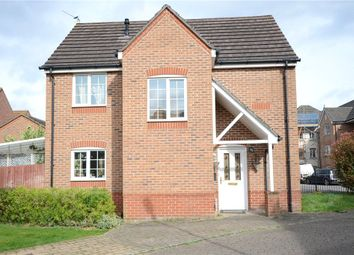 3 bed detached house for sale in Fawn Drive, Aldershot, Hampshire GU12