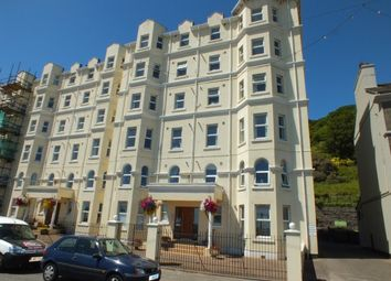 Thumbnail 2 bed flat to rent in Apt. 45 Piccadilly Court, Queens Promenade, Douglas