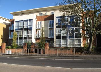 Thumbnail 1 bed flat to rent in Woodcote Road, Wallington