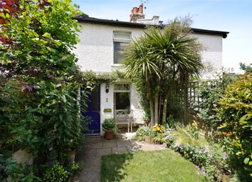 Thumbnail 2 bed terraced house for sale in Spring Cottages, St. Leonards Road, Surbiton