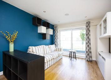 Thumbnail 1 bed flat for sale in East Drive, Colindale, London