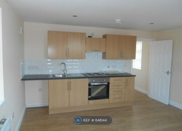 1 bed flat to rent in Liversage Road, Derby DE1