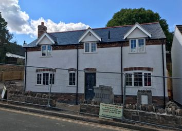 Thumbnail 3 bed detached house for sale in Rookery Lane, Groby, Leicester
