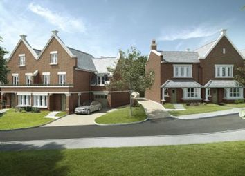 Thumbnail 3 bed semi-detached house for sale in Digswell Hill, Welwyn, Hertfordshire