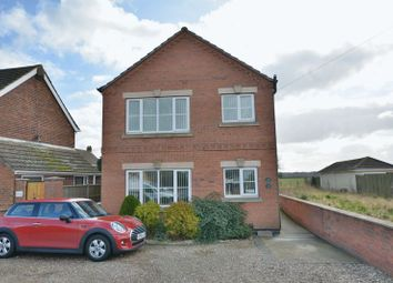 Thumbnail 2 bed flat to rent in Jerusalem Road, Skellingthorpe, Lincoln