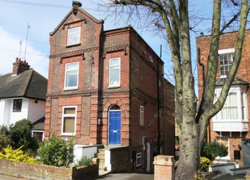 Thumbnail 2 bed flat to rent in Prospect Road, St.Albans