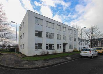 Thumbnail 1 bed flat for sale in Llanishen Court, Llanishen, Cardiff