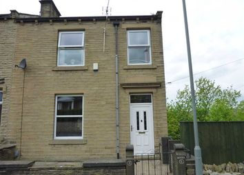 Thumbnail 3 bed end terrace house for sale in Spa Wood Top Off Lockwood Scar, Newsome, Huddersfield