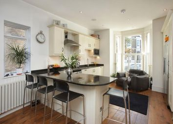 Thumbnail 3 bed maisonette to rent in Marlborough Road, Richmond