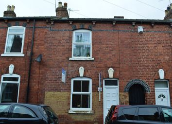 Thumbnail 3 bedroom property to rent in Farrar Street, York