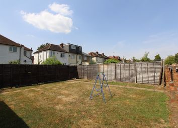 Thumbnail 2 bed flat to rent in Exeter Road, Harrow