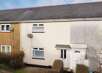 Thumbnail 3 bed property to rent in Gwynedd Avenue, Townhill, Swansea