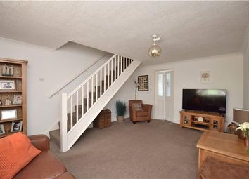 Thumbnail 2 bed end terrace house for sale in Mersey Road, Cheltenham, Gloucestershire