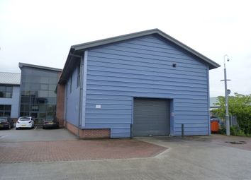Thumbnail Warehouse to let in Hope Carr Road, Leigh
