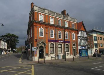 Thumbnail Retail premises for sale in 60, High Street, Esher, Surrey, UK