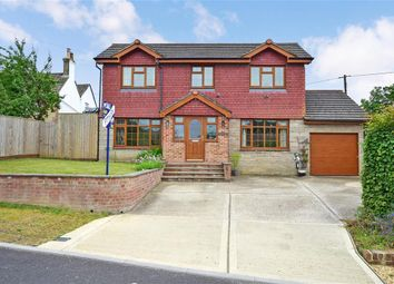 Thumbnail 5 bed detached house for sale in Main Road, Newport, Isle Of Wight