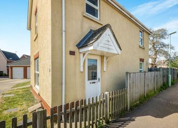 Thumbnail 3 bedroom semi-detached house for sale in Carlton Colville, Lowestoft, Suffolk