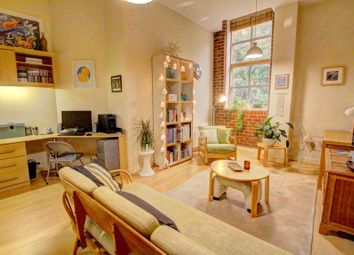 Thumbnail 1 bed flat for sale in Camlough Walk, Chesterfield