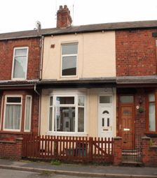 Thumbnail 2 bedroom terraced house to rent in George Street, Selby