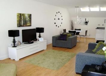 Thumbnail 2 bedroom end terrace house to rent in Devon Mews, Chelmsford