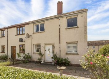 Thumbnail 3 bed semi-detached house for sale in 19 Langlaw Road, Mayfield