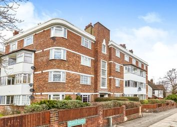 Thumbnail 2 bed flat for sale in Dover House, Anerley Road, London
