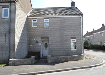 Thumbnail 2 bedroom end terrace house for sale in Jubilee Road, Whitehaven, Cumbria