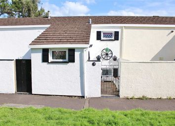Thumbnail 3 bedroom terraced house for sale in Kenilworth Place, West Cross, Swansea