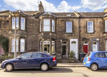 Thumbnail 2 bed flat for sale in 31 Ryehill Gardens, Leith Links