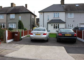 Thumbnail 4 bed detached house to rent in Greenway, Dagenham