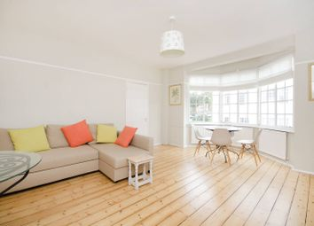 Thumbnail 1 bed flat to rent in Wavertree Court, Streatham Hill