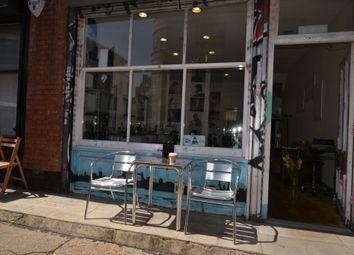 Thumbnail Retail premises to let in Leyden Street, Aldgate East