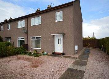 Thumbnail 3 bed terraced house for sale in Temple Crescent, Inverness