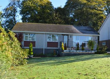 Thumbnail 3 bed bungalow for sale in Church Road, Wishaw