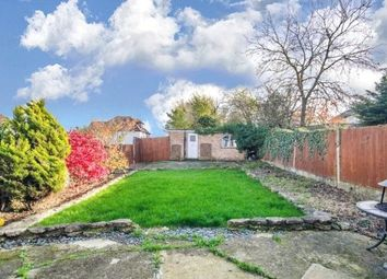 Thumbnail 4 bed semi-detached house for sale in Hillside Avenue, Wembley