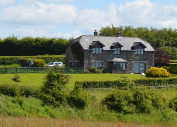 Thumbnail Farm for sale in Sandyway, South Molton