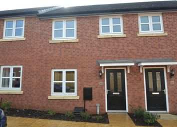 Thumbnail 3 bed semi-detached house to rent in Damson Walk, Higham Ferrers