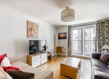 Thumbnail 2 bed flat for sale in Newton Street, Covent Garden