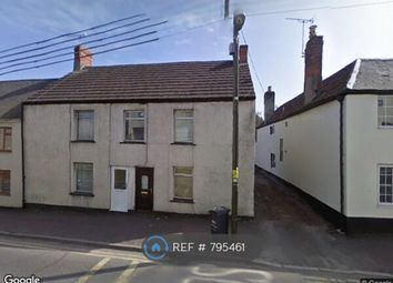 Thumbnail 2 bed end terrace house to rent in Old Town, Chard