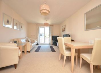 Thumbnail 2 bedroom flat to rent in Barnshaw House, Coxhill Way, Aylesbury