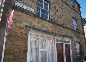 Thumbnail 1 bedroom flat to rent in Glovers Place, Hexham