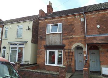 Thumbnail 3 bed semi-detached house for sale in Fawcett Street, Gainsborough
