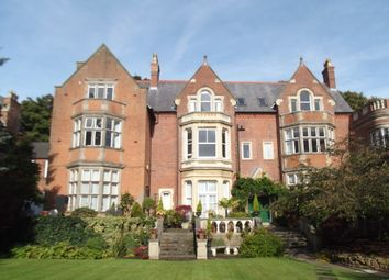 Thumbnail 3 bed flat to rent in Newcastle Court, The Park, Nottingham