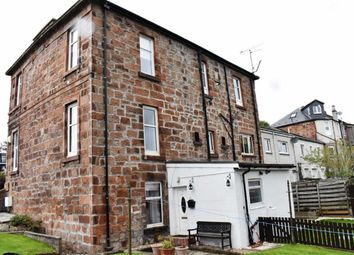 Thumbnail 1 bed flat for sale in 16A, Hamilton Road, Bothwell