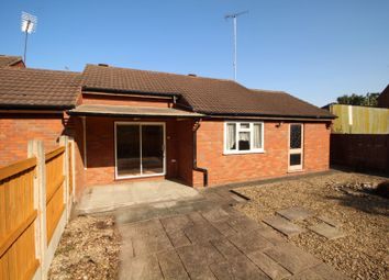 Thumbnail 2 bed detached bungalow for sale in Grosvenor Avenue, Kidderminster