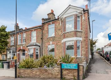 Thumbnail 2 bed flat for sale in Sunnyside, Blythe Hill, London