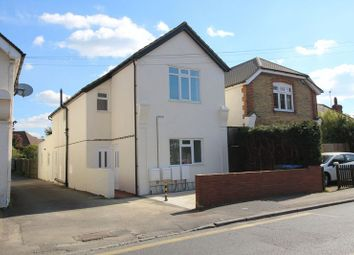 Thumbnail 2 bedroom maisonette for sale in Chaldon Road, Caterham