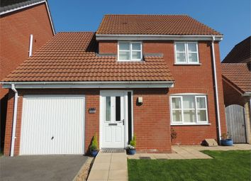 Thumbnail 4 bed detached house for sale in Palomino Drive, Downham Market